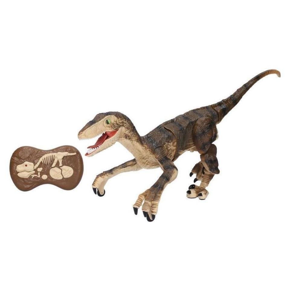 Obrázek 1 produktu Wiky Raptor RC 45 cm hnědý