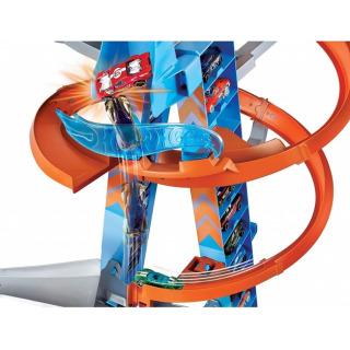 Obrázek 4 produktu Hot Wheels Padající věž, Mattel GJM76