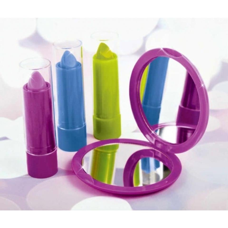 Obrázek 1 produktu Make It Real Lesky na rty měnící barvu
