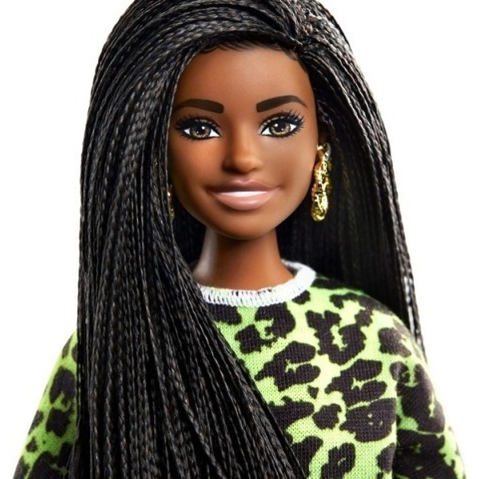 Obrázek 1 produktu Barbie modelka 144, Mattel GHW58