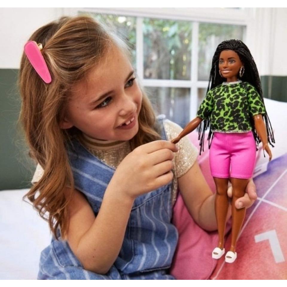 Obrázek 2 produktu Barbie modelka 144, Mattel GHW58