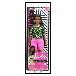 Obrázek 4 produktu Barbie modelka 144, Mattel GHW58
