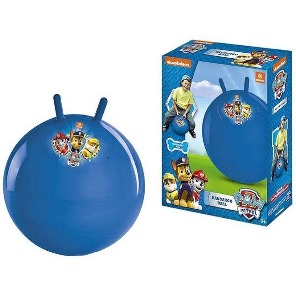 Obrázek 1 produktu Hopsadlo míč skákací Tlapková patrola 50cm