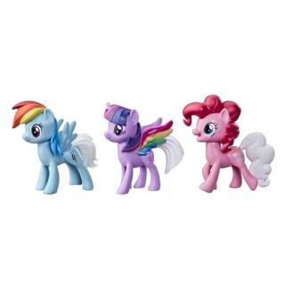 Obrázek 2 produktu MLP My Little Pony - Sada 3 poníků Rainbow Tail