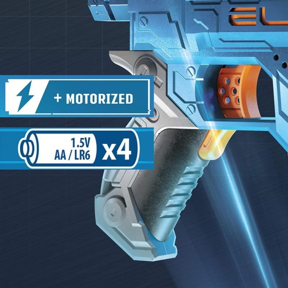 Obrázek 2 produktu NERF Elite 2.0 PHOENIX CS-6 Pistole