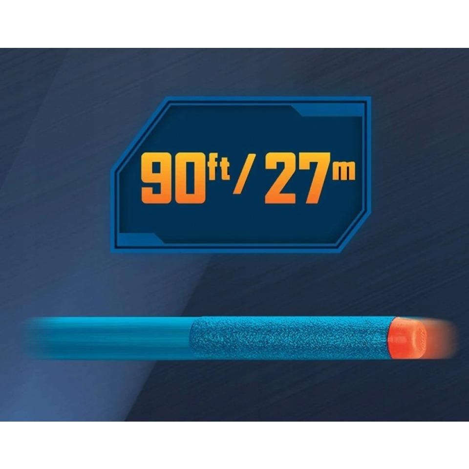 Obrázek 3 produktu NERF Elite 2.0 PHOENIX CS-6 Pistole