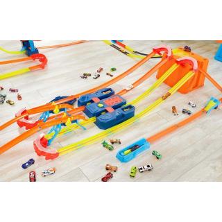 Obrázek 4 produktu Hot Wheels Track builder Power Boost Box, Mattel GNJ01