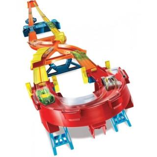 Obrázek 5 produktu Hot Wheels Track builder Power Boost Box, Mattel GNJ01