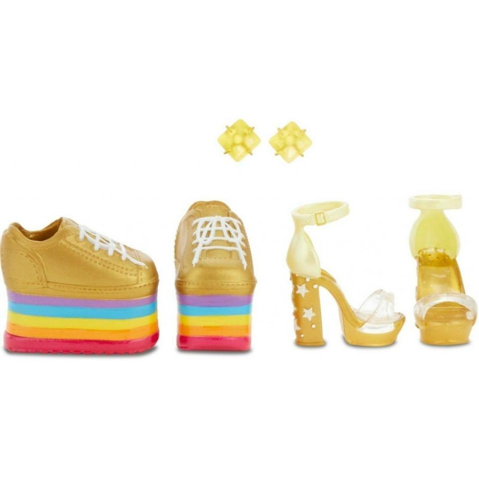 Obrázek 3 produktu MGA Rainbow High Fashion panenka SUNNY MADISON