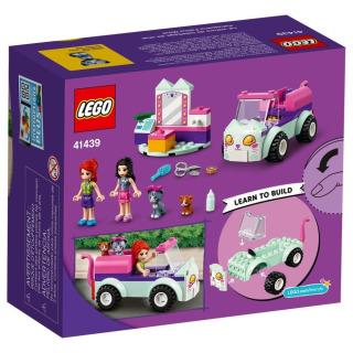 Obrázek 2 produktu LEGO Friends 41439 Pojízdné kočičí kadeřnictví
