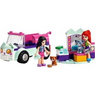 Obrázek 3 produktu LEGO Friends 41439 Pojízdné kočičí kadeřnictví