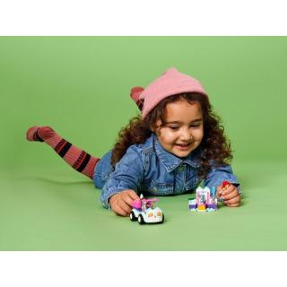 Obrázek 5 produktu LEGO Friends 41439 Pojízdné kočičí kadeřnictví