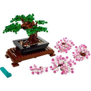 Obrázek 2 produktu LEGO Creator 10281 Bonsaj