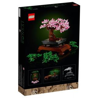 Obrázek 3 produktu LEGO Creator 10281 Bonsaj