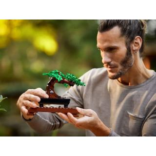 Obrázek 4 produktu LEGO Creator 10281 Bonsaj