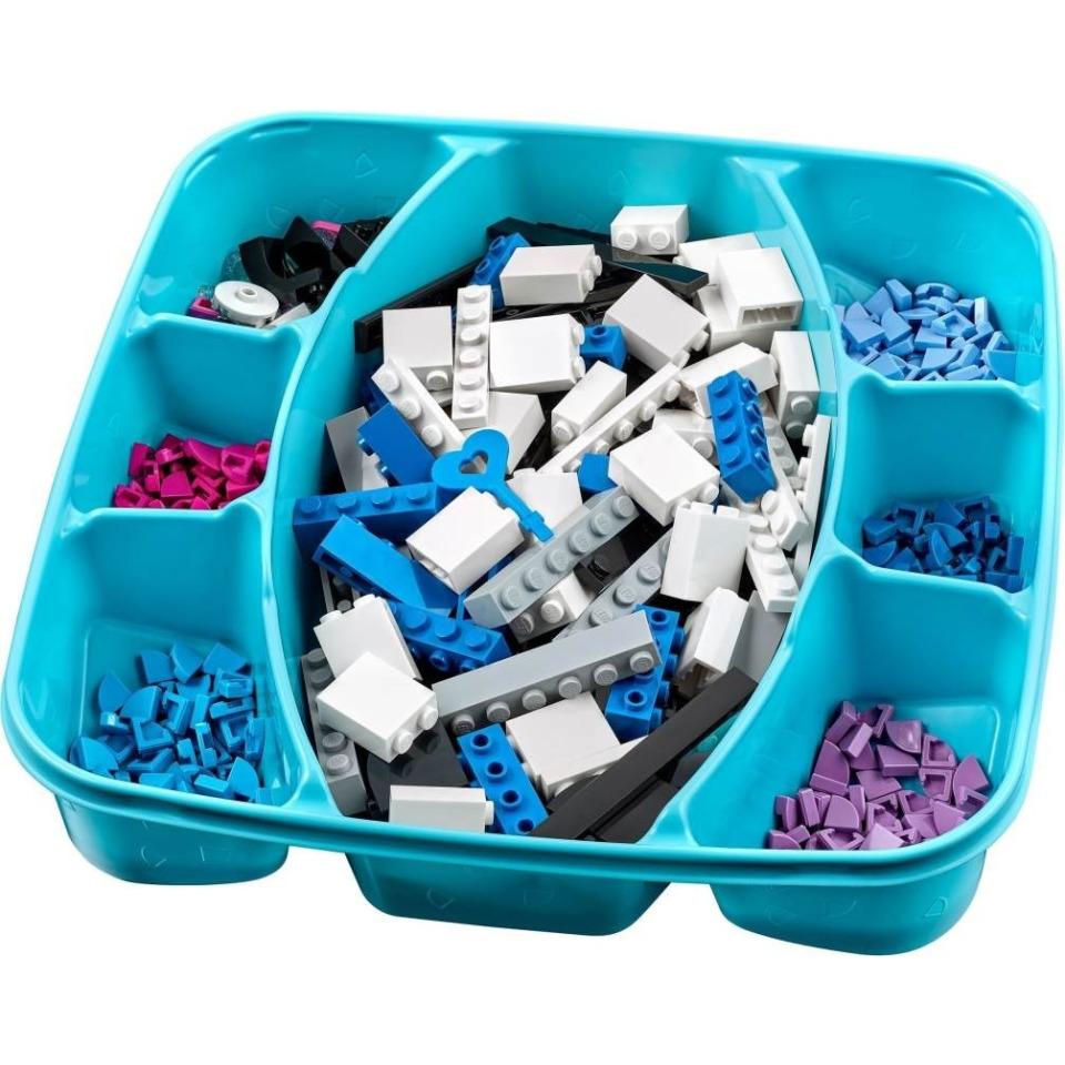 Obrázek 2 produktu LEGO DOTS™ 41924 Krabička tajemství