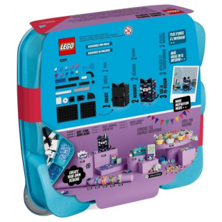 Obrázek 4 produktu LEGO DOTS™ 41924 Krabička tajemství