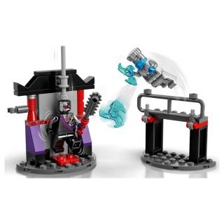 Obrázek 3 produktu LEGO Ninjago 71731 Epický souboj – Zane vs. Nindroid