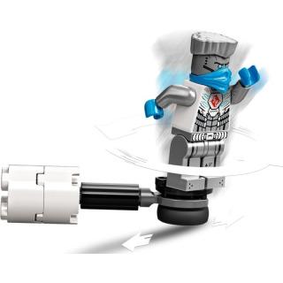 Obrázek 4 produktu LEGO Ninjago 71731 Epický souboj – Zane vs. Nindroid