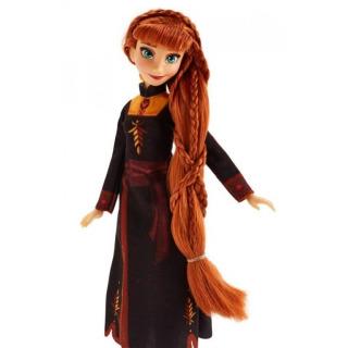 Obrázek 3 produktu Ledové království 2 Anna a česací set, Hasbro E7003