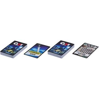Obrázek 2 produktu Hasbro Cluedo karetní hra
