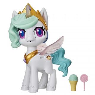 Obrázek 2 produktu MLP My Little Pony Polibek jednorožce, Hasbro E9107