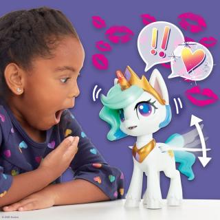 Obrázek 3 produktu MLP My Little Pony Polibek jednorožce, Hasbro E9107