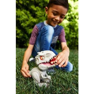 Obrázek 4 produktu Jurský svět, Hladový Indominus Rex 21 cm, Mattel GMT90