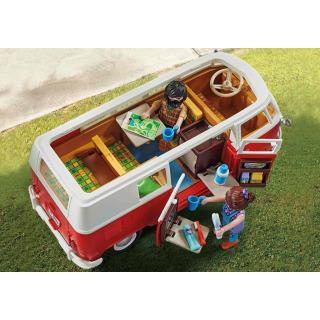 Obrázek 3 produktu Playmobil 70176 Volkswagen T1 Bulli Camper Van