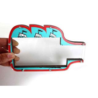 Obrázek 3 produktu RECENTTYOS Loď v lahvi