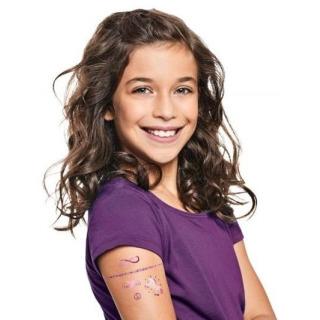 Obrázek 4 produktu Make It Real Lesklé tetování