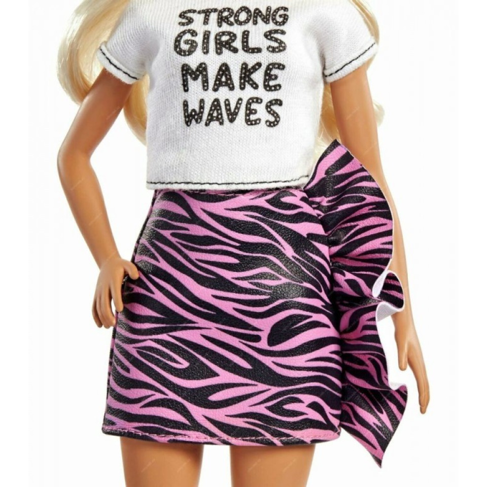 Obrázek 1 produktu Barbie modelka 148, Mattel GHW62