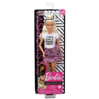Obrázek 4 produktu Barbie modelka 148, Mattel GHW62