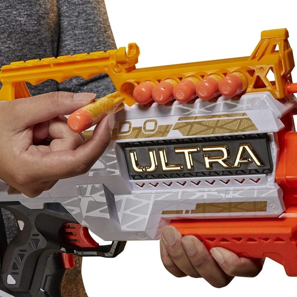 Obrázek 2 produktu NERF ULTRA DORADO, Hasbro F2017