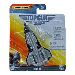 Obrázek 2 produktu Mattel Matchbox® TOP GUN Darkstar, GVW31