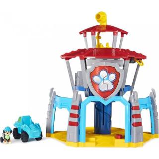 Obrázek 2 produktu Tlapková patrola DINO věž se zvuky