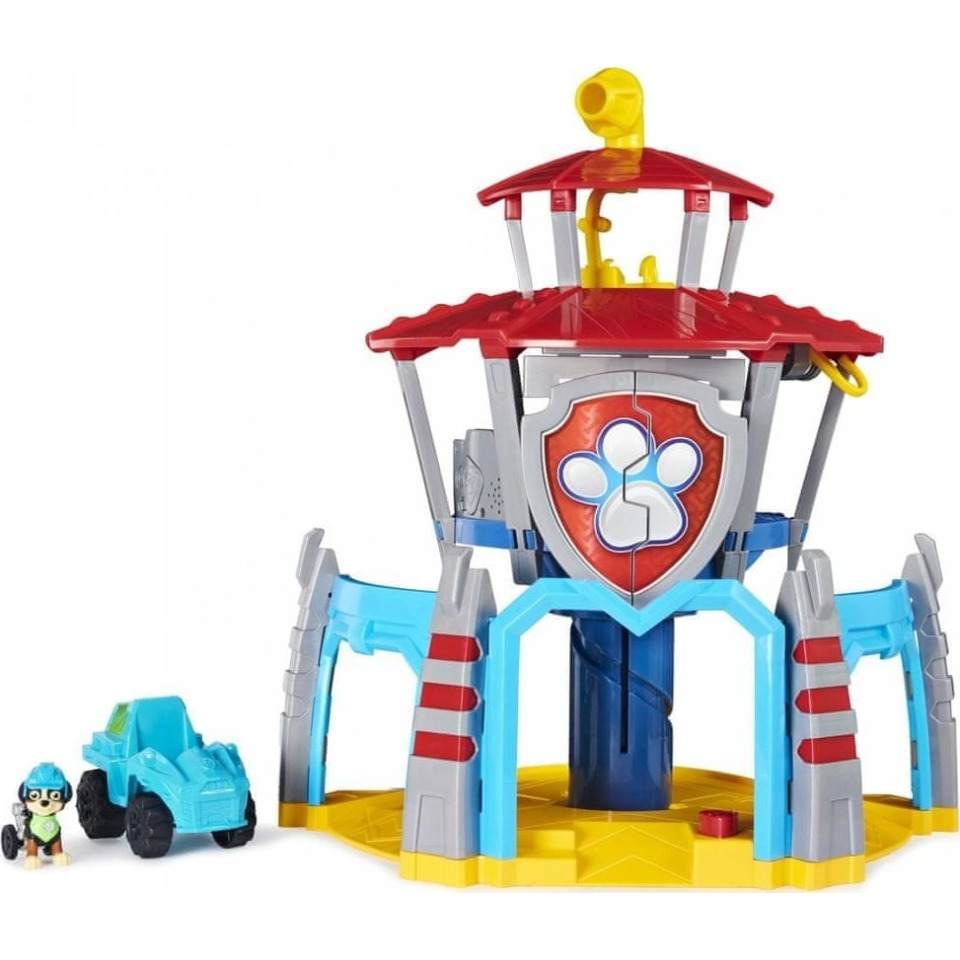 Obrázek 1 produktu Tlapková patrola DINO věž se zvuky