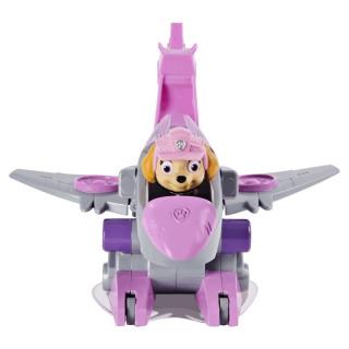Obrázek 3 produktu Tlapková patrola DINO vozidlo s figurkou SKYE