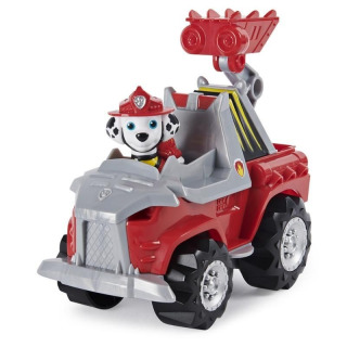 Obrázek 3 produktu Tlapková patrola DINO vozidlo s figurkou MARSHALL