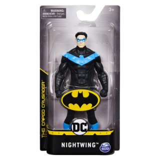 Obrázek 2 produktu BATMAN figurka 15cm Nightwing, Spin Master 25467