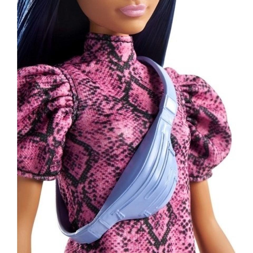 Obrázek 2 produktu Barbie modelka 143, Mattel GHW57