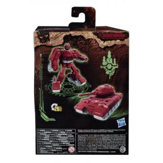 Obrázek 5 produktu Transformers Generations WFC Kingdom WARPATH , Hasbro F0671