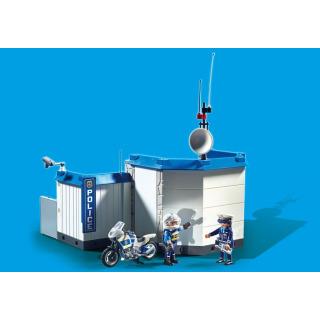 Obrázek 4 produktu Playmobil 70568 Policie: Útěk z vězení