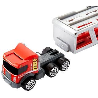 Obrázek 4 produktu Matchbox Hasičské auto Fire Rescue Hauler, Mattel GWM23