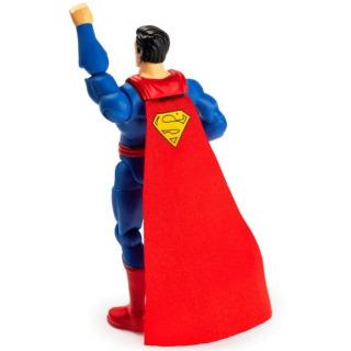 Obrázek 4 produktu Spin Master DC Heroes figurka 10cm SUPERMAN, 24371(6)