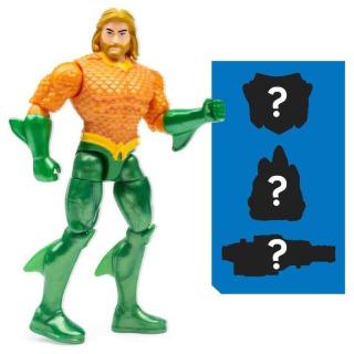 Obrázek 2 produktu Spin Master DC Heroes figurka 10cm AQUAMAN