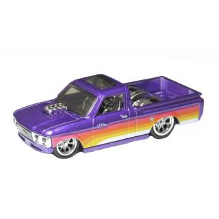 Obrázek 2 produktu HW Prémiové auta velikáni Custom ´72 Chevy Luv, Mattel GJR03