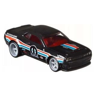 Obrázek 2 produktu HW Prémiové auta velikáni ´18 Dodge Challenger SRT Demon, Mattel GJR04