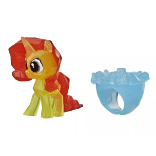 Obrázek 3 produktu MLP My Little Pony Poník skrytý v drahokamu, Hasbro F1289