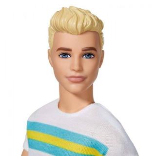 Obrázek 2 produktu Barbie Ken 60. výročí Great Shape Ken® z roku 1975, Mattel GRB43